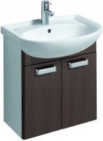 Keramag Waschtischunterschrank Renova Nr. 1 880060, B: 550, H: 590, T: 310 mm, 880060000