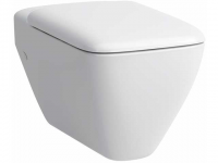 Laufen Wand-WC, Palace, 360x560, weiß, Flachspüler, 82070.2, 8207020000001