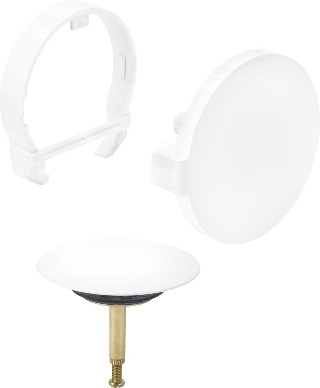 Ausstattungsset MultiplexTrio MT5, 6161.01 in design-weiß 725815