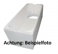 Neuesbad Wannenträger für Ideal Standard Tonic II 2000x950 6-eck