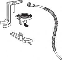 Mepa Pneumatikheber 1-Mengen, SC UPSK Typ B11-B12-B13-B14, 590865