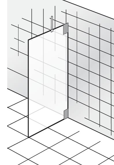 hsk k2 duschkabinen g nstig online kaufen bad shop. Black Bedroom Furniture Sets. Home Design Ideas