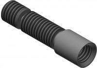 Kermi Abstandhalter Verlängerung 35 mm 2 Stück/VPM