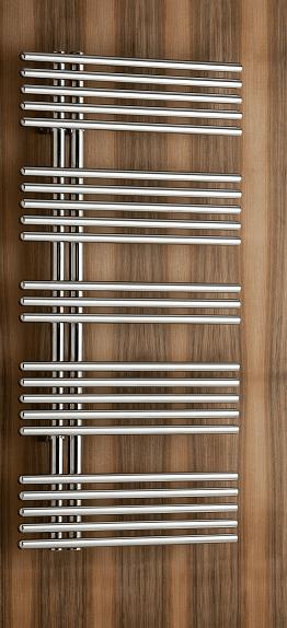 Pavone single Badheizkörper B: 510 mm x H: 856 mm 515008-metiron