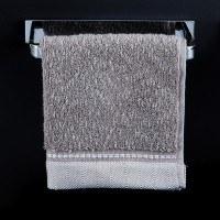 Steinberg Handtuchhalter aus Messing, chrom Serie 450