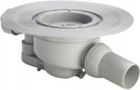 Viega Badablauf Advantix 4921.65 in 40x50mm Kunststoff grau