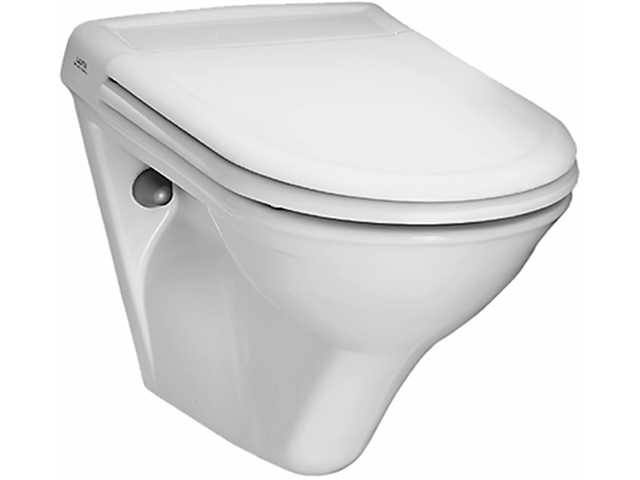 Wand-Tiefspül-WC Vienna Comfort 8234700000001 weiss