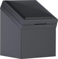 Keramag Steckdose 60x75x58mm für Waschtischunterschrank, 501020000