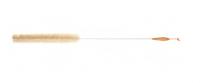 Terma Heizkörper Reinigungsbürste, 1000mm, Material: Buche und Naturborsten