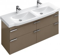 Villeroy & Boch Sentique Waschtischunterschrank A85200 1250x550x425 mm