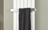 HSK Handtuchhalter 340 mm, chrom, für Badheizkörper Atelier, Alto