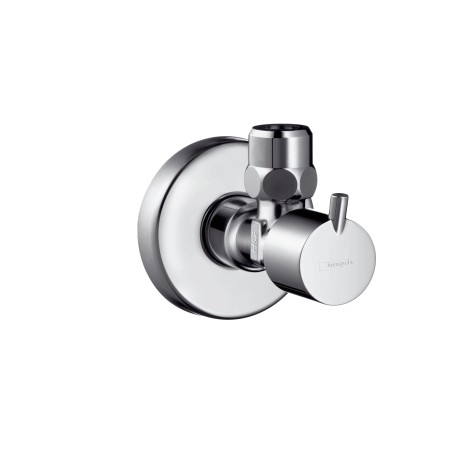 Hansgrohe Eckventil S-Design chrom , 13901000