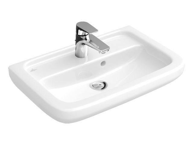 Waschtisch compact Omnia architectura 51776001