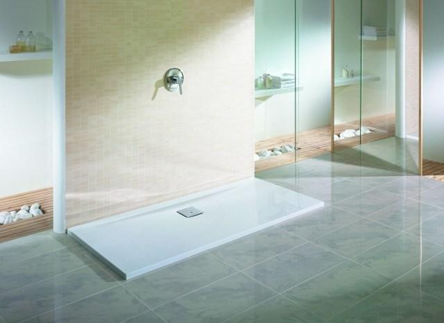 hoesch duschwanne thasos ultraflach 1800x900x30. Black Bedroom Furniture Sets. Home Design Ideas