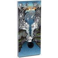 Geberit Monolith Plus Sanitärmodul für Wand-WC 101cm, WA seitlich, kundenindividuell, 004096001
