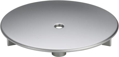 Ausstattungsset 6960.0 in 112mm, Kunststoff, edelstahlfarben 560843