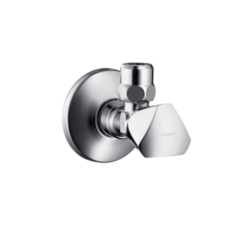 Hansgrohe Eckventil E-Design chrom , 13902000