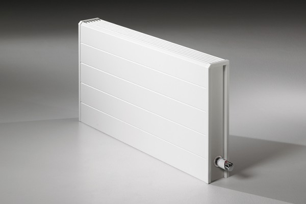 Jaga Tempo Low H2O Wand Heizkörper, Standardausführung