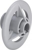 Viega Flansch 9784.3-236, in 67,5mm x G3/4 Kunststoff grau