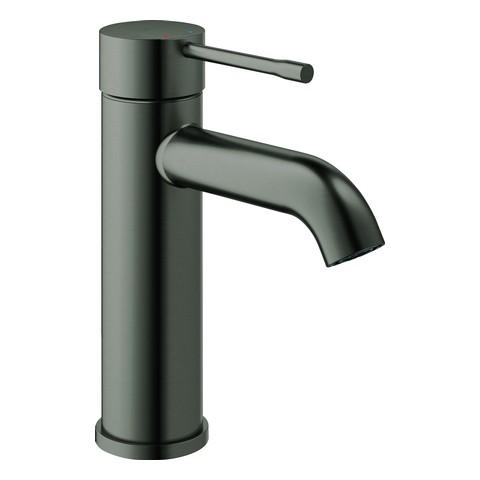 Grohe EH-Waschtischbatt. Essence 23590 S-Size glatter Körper hard graphite geb., 23590AL1