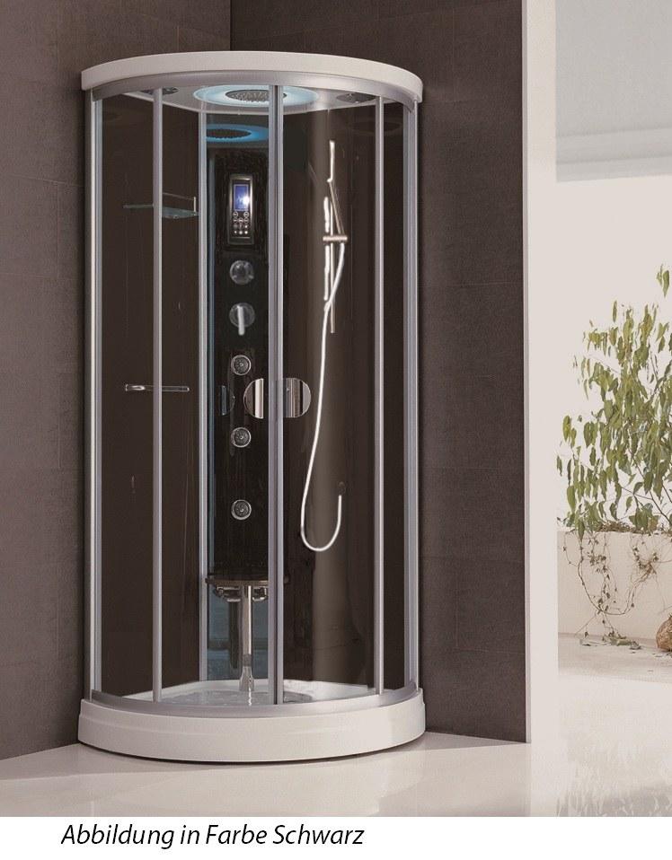 neuesbad dampfduschen g nstig kaufen neuesbad. Black Bedroom Furniture Sets. Home Design Ideas