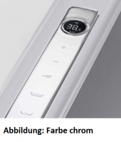 Kaldewei Badewanne Comfort Select m. Fuellfkt. Mod.4506 alpinweiss weiss