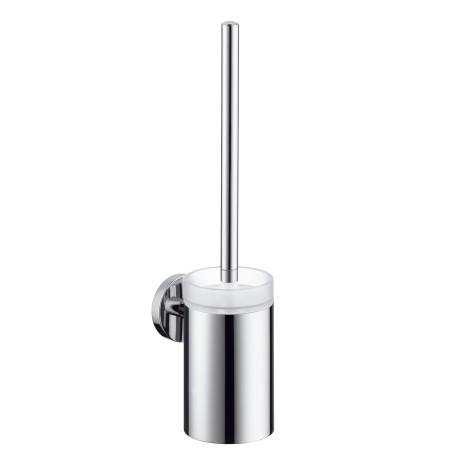 Hansgrohe WC-Bürstenhalter Logis chrom , 40522000