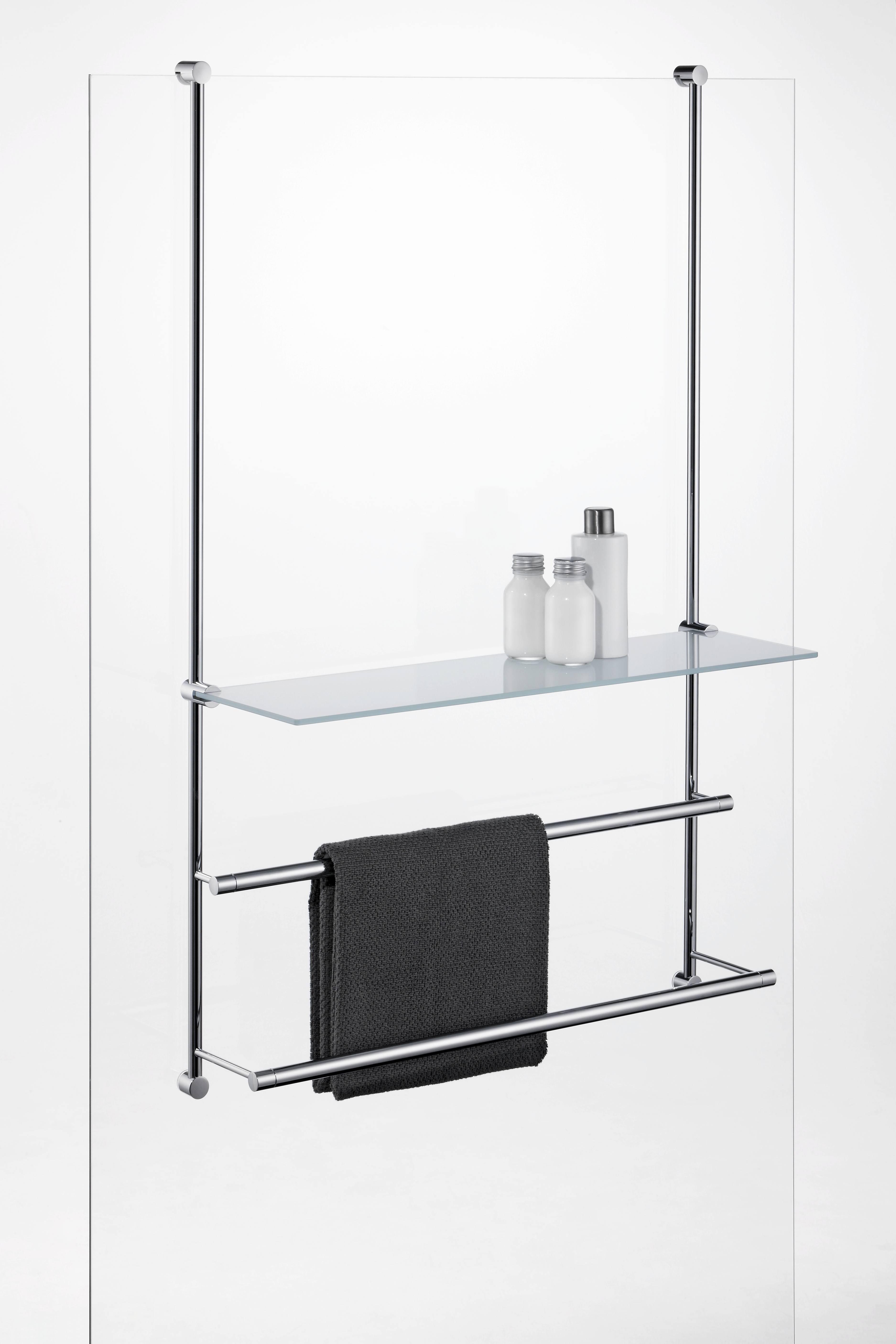 giese server duschwandmodell mit glasplatte 30846 02. Black Bedroom Furniture Sets. Home Design Ideas