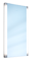 Schneider Lichtspiegel TRI/SL 48/FL, 2x21W 480x890x45, 129.048.02.00