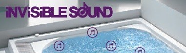 Hoesch Invisible Sound-System mit