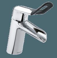 Damixa Clover Easy WT-Armatur Offener Auslauf, o.XC, 607157438