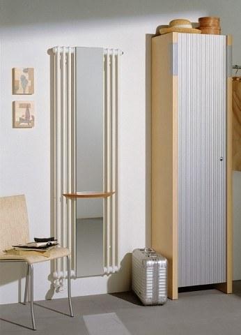 Design-Heizkörper Charleston Mirror ZC422712AY00000