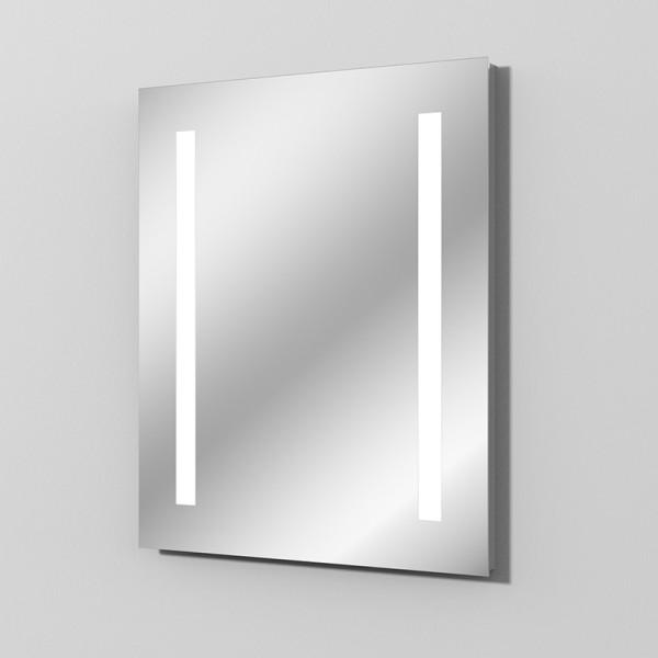 Sanipa Reflection Lichtspiegel LUCY 50 mit LED-Beleuchtung, LS4199Z