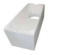 Neuesbad Wannenträger für Metaliberica NuevaEuropa 160x70 (1g1s)