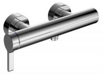 Keuco EHM-Wannenmischer Edition 11 51527, freistehende Montage, Nickel gebürstet, 51527050100