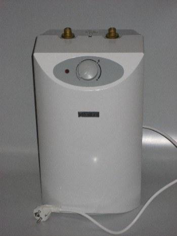 Elektro Warmwasserspeicher VEN 5 U exklusiv 5 L Untertischgerät 0010012787
