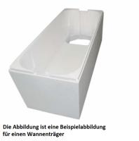 Neuesbad Wannenträger für Badewanne NB826624