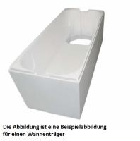 Neuesbad Wannenträger für Badewanne NB881203