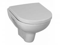 Laufen Wand-WC Compact Laufen Pro 360x490, weiß, Tiefspüler, 82095.2, 8209520000001