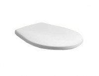 Keramag Renova Nr.1 Comprimo WC-Sitz 571044 für WC`s mit Ausladung 48 cm pergamon