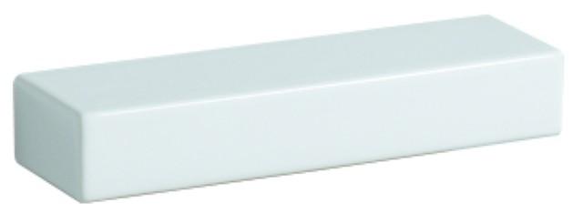 Ablegeplatte 4U 298444, 445 mm, 298445600, weiss mit Keratect 298444600