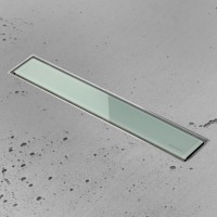 Aqua Jewels Linea M2-50 , Länge: 40 cm, M2 Glas Grün,