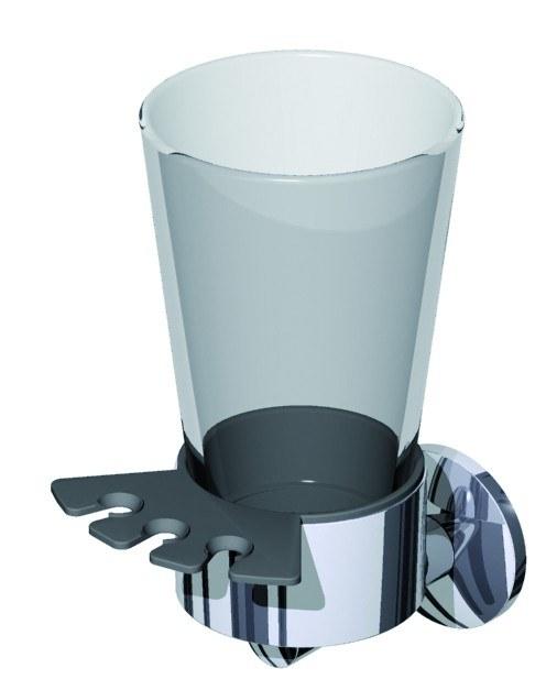 Ria Glashalter mit Glas 740410