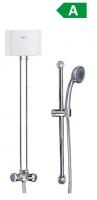 Clage Duschanlage M 6 / BGS, 14306