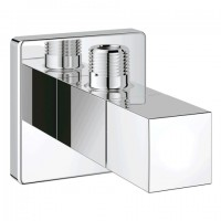 GROHE Eckventil Universal Cube 22012 DN15 Abgang 3/8'' chrom
