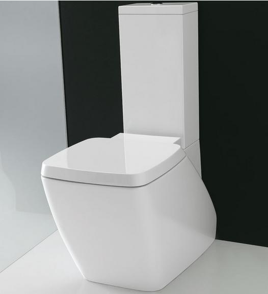 stand wc mit sp lkasten sonstige preisvergleiche erfahrungsberichte und kauf bei nextag. Black Bedroom Furniture Sets. Home Design Ideas