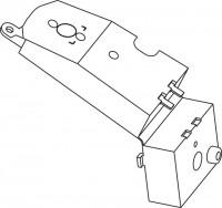 Mepa Saniline Ersatzelektronik, 660, 716964