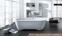Hoesch Badewanne Putman1900x1000, weiß
