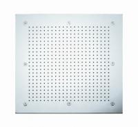 AquaConcept Dream 2 Regenhimmel 455 x 455 mm verchromt