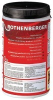 Rothenberger Neutralisator-Pulver neutralisiert ROCAL Acid Plus  Multi 1 kg Rothenberger, 61115